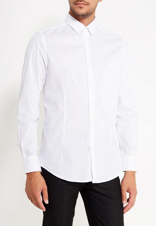 Рубашка Warren Webber Warren Webber WA010EMXFR35