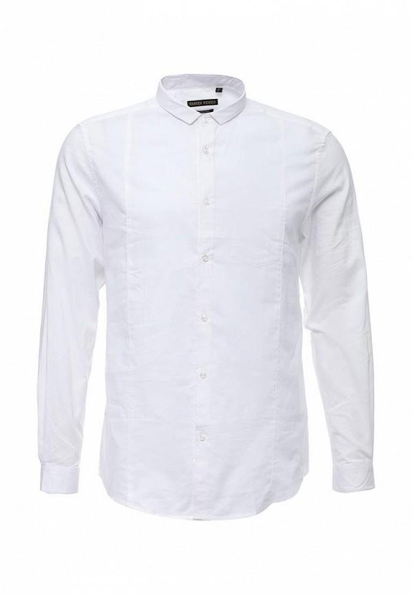 Рубашка Warren Webber Warren Webber WA010EMXFR42  цена и фото