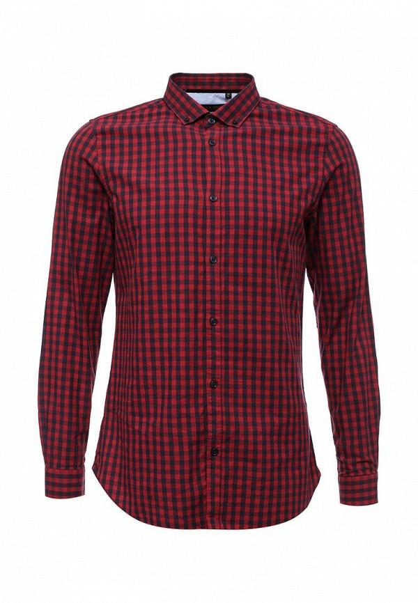 Рубашка Warren Webber Warren Webber WA010EMXFR48  цена и фото