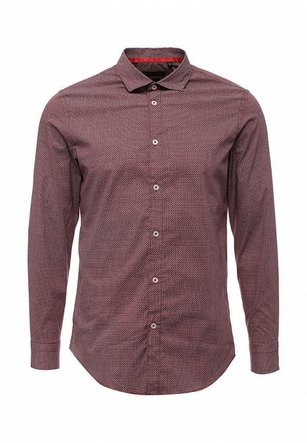 Рубашка Warren Webber Warren Webber WA010EMXFR55  цена и фото