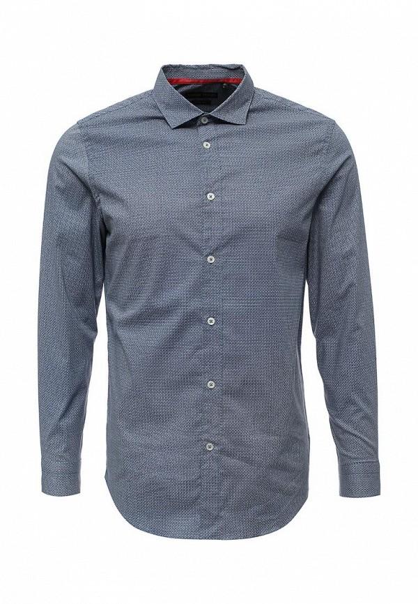 Рубашка Warren Webber Warren Webber WA010EMXFR56  цена и фото