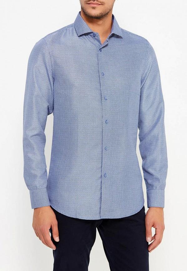 Рубашка Warren Webber Warren Webber WA010EMXFR64