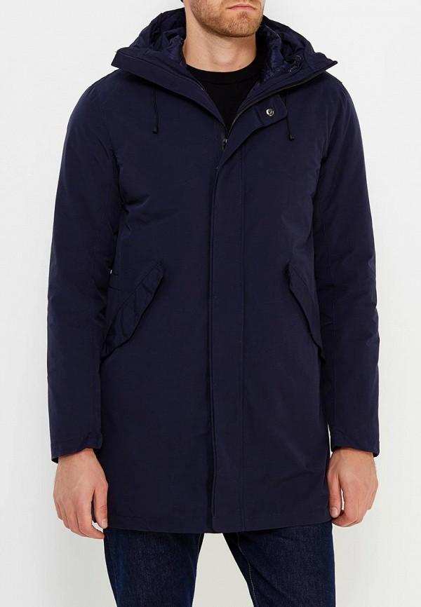 Куртка утепленная Warren Webber Warren Webber WA010EMXFR75