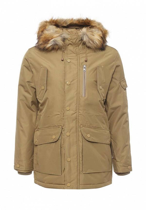 Утепленная куртка War Wolf WR68396