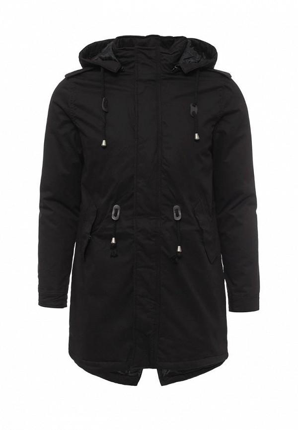 Утепленная куртка War Wolf WX68397