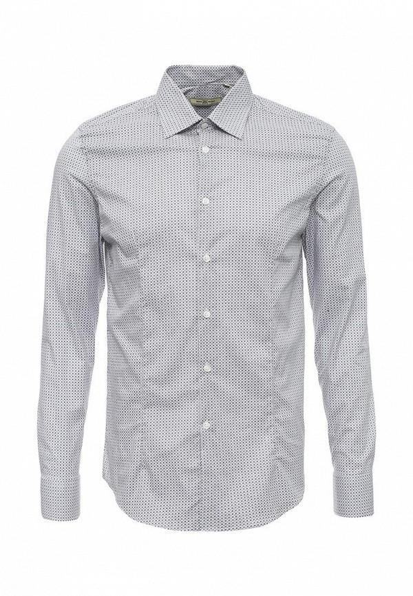 Рубашка с длинным рукавом War Wolf WX68585