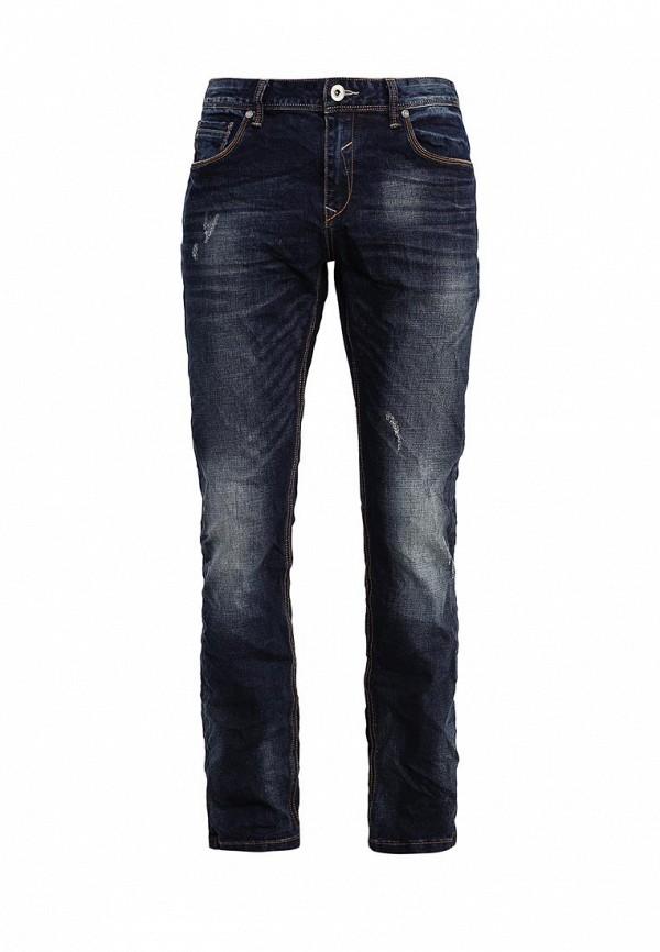Зауженные джинсы War Wolf X9908