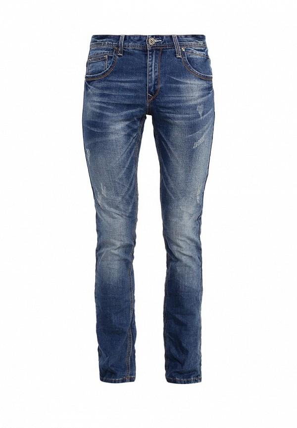 Зауженные джинсы War Wolf X9928