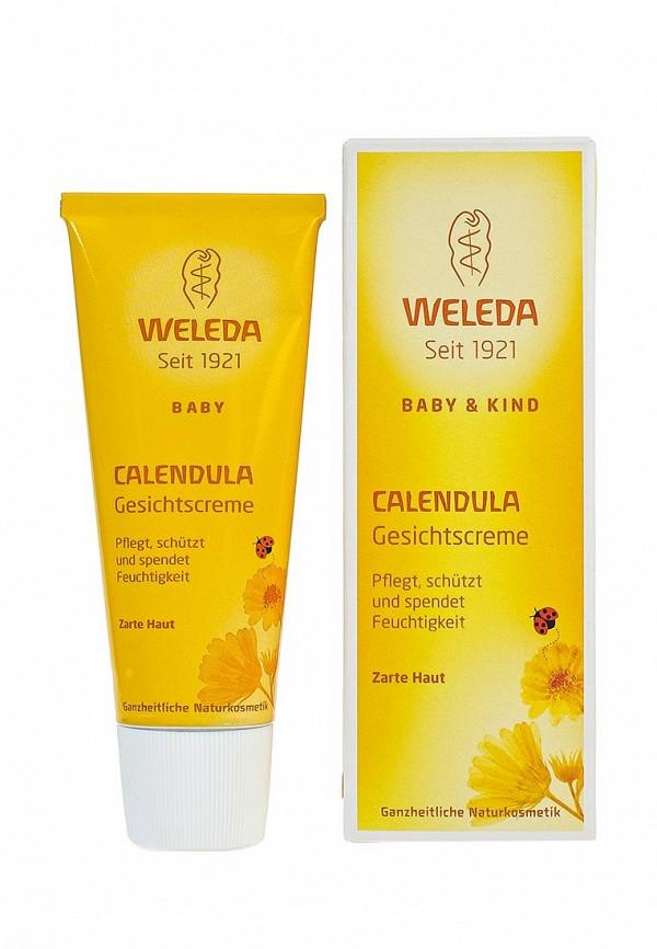 Крем для лица Weleda Weleda WE008LKFKL54 крем для век weleda weleda we008lwfkm03
