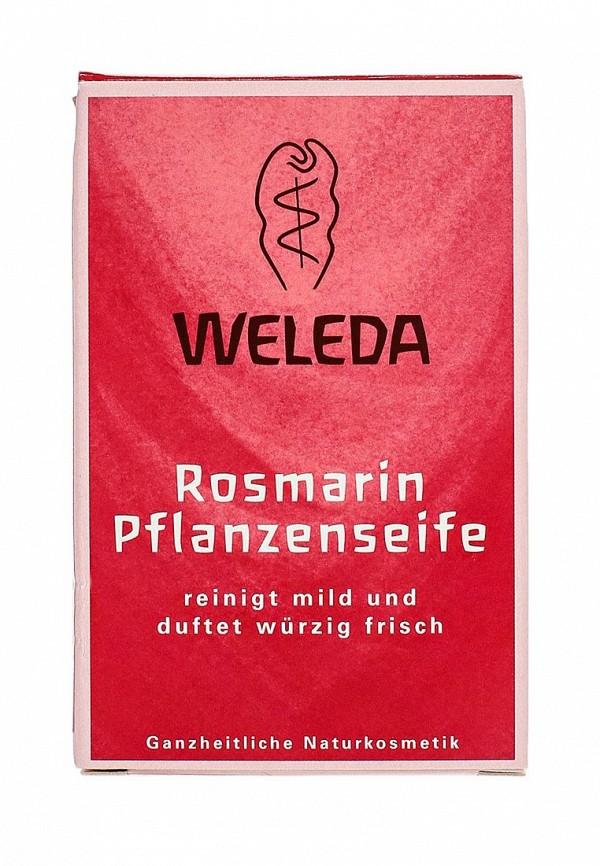 Мыло Weleda Weleda WE008LWFKL68 мыло weleda weleda we008lwfkl67