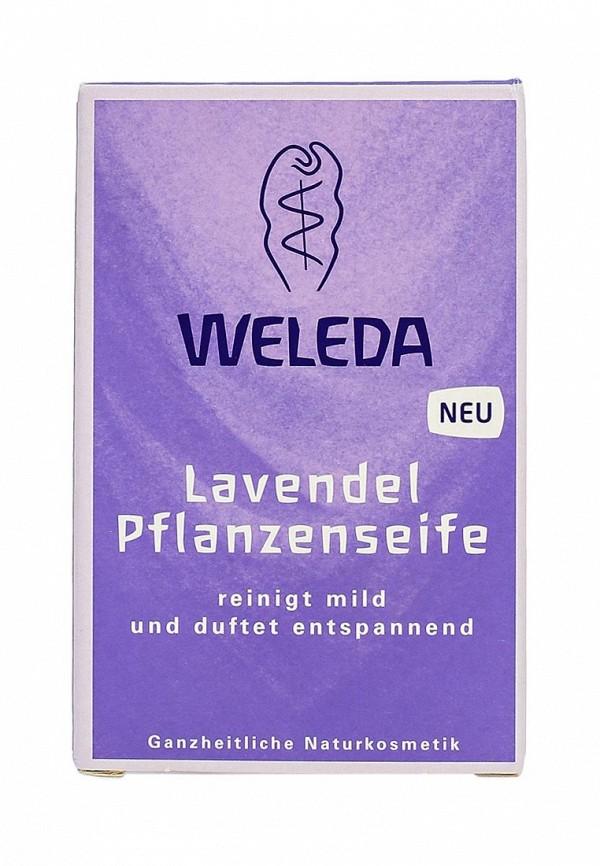 Мыло Weleda Weleda WE008LWFKL69 мыло weleda weleda we008lwfkl67