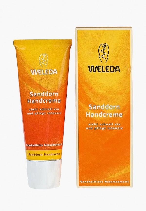 Крем для рук Weleda Weleda WE008LWFKL72 крем weleda крем для рук облепиховый