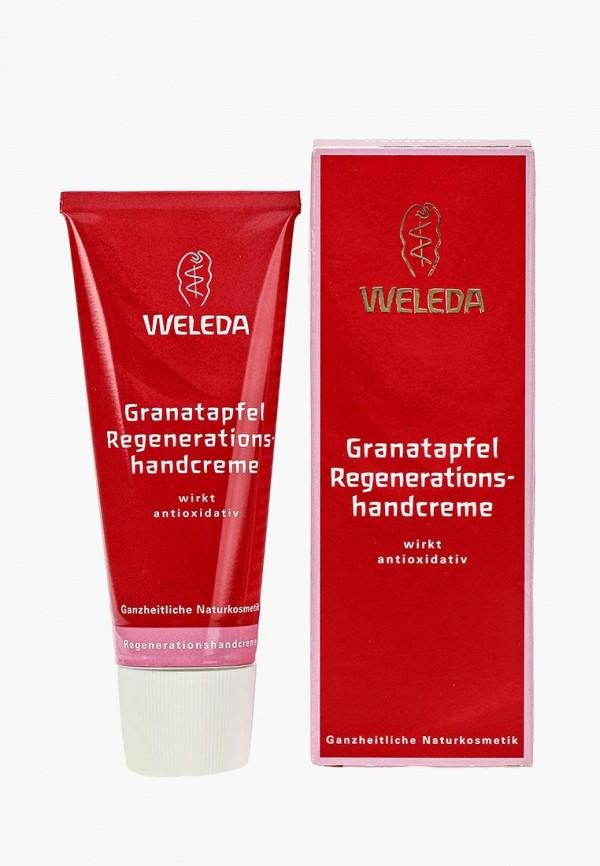 Крем для рук Weleda Weleda WE008LWFKL73 weleda