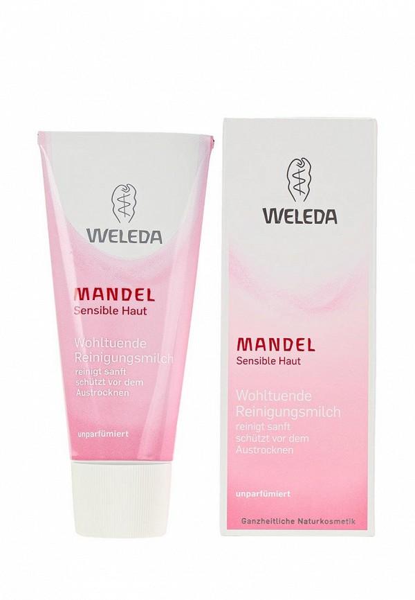 Молочко для лица Weleda Weleda WE008LWFKL98 молочко weleda weleda we008lwfkl98