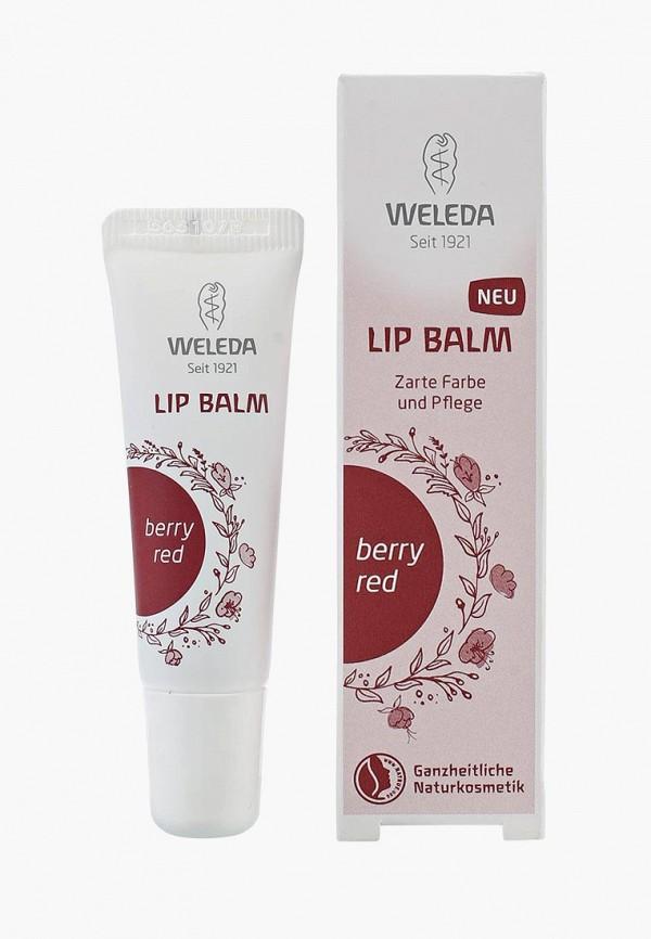 Фото Бальзам для губ Weleda. Купить с доставкой