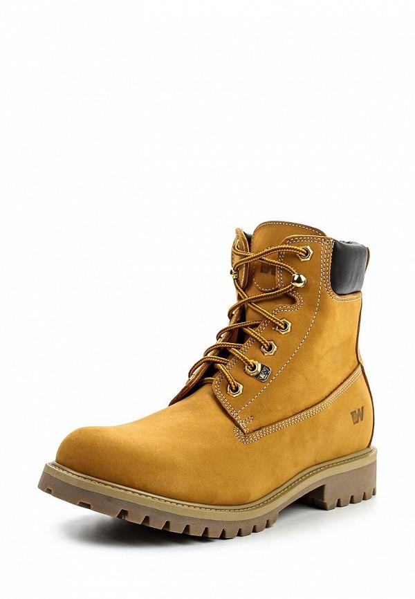 Ботинки Weinbrenner by Bata 8968820