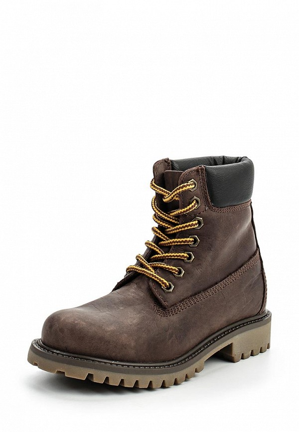 Ботинки для мальчиков Weinbrenner by Bata 3944182