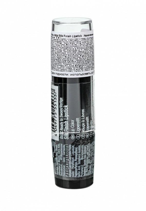 Помада Wet n Wild Silk Finish Lipstick E513c ready to swoon
