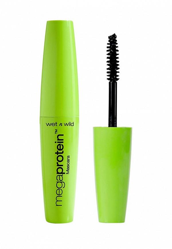 Тушь для ресниц Wet n Wild Wet n Wild WE014LWRFD48 помады isadora помада для губ жидкая матовая ultra matt liquid lipstick 15 7мл