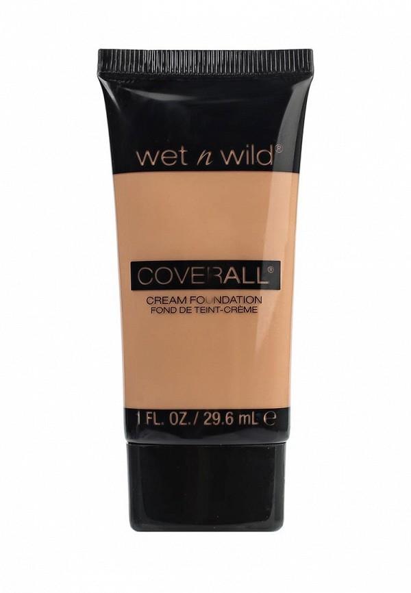 Тональный крем Wet n Wild Wet n Wild WE014LWRFD66 тональный крем