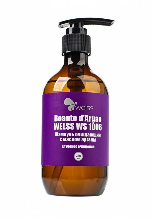 Шампунь Welss Welss WE015LWJEL66 welss