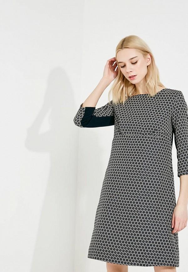 Купить Платье Weekend Max Mara, WE017EWADTC4, синий, Весна-лето 2018