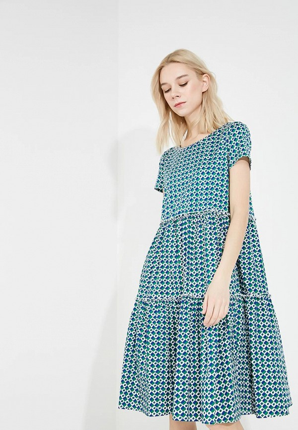 Платье Weekend Max Mara Weekend Max Mara WE017EWADTU1 брюки weekend max mara weekend max mara we017ewtmp41