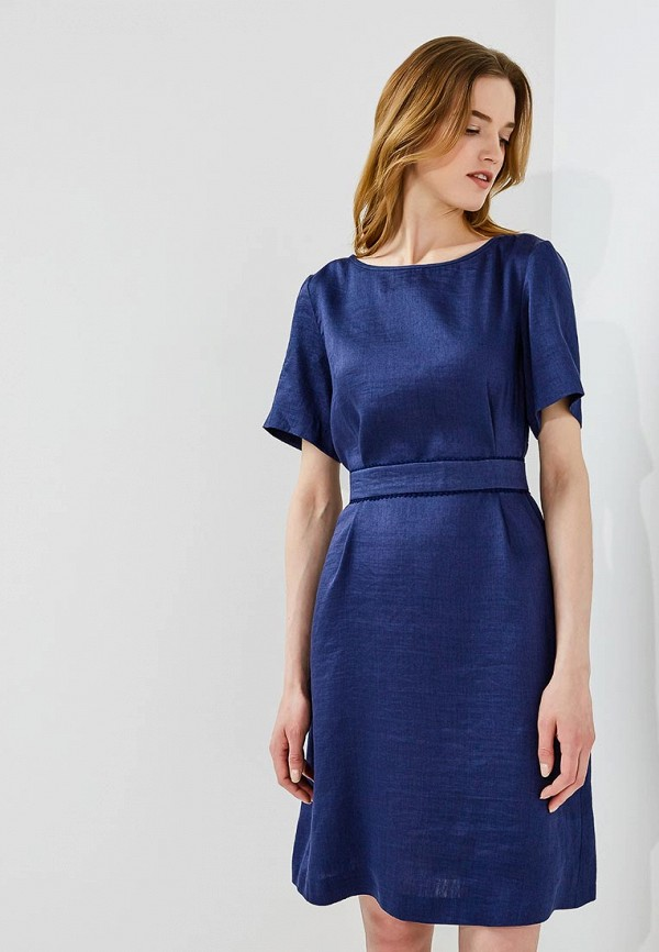 Платье Weekend Max Mara Weekend Max Mara WE017EWADTU3 брюки weekend max mara weekend max mara we017ewtmp41