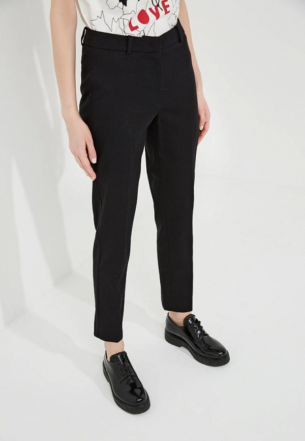 Брюки Weekend Max Mara Weekend Max Mara WE017EWADUM7 брюки weekend max mara weekend max mara we017ewtmp40