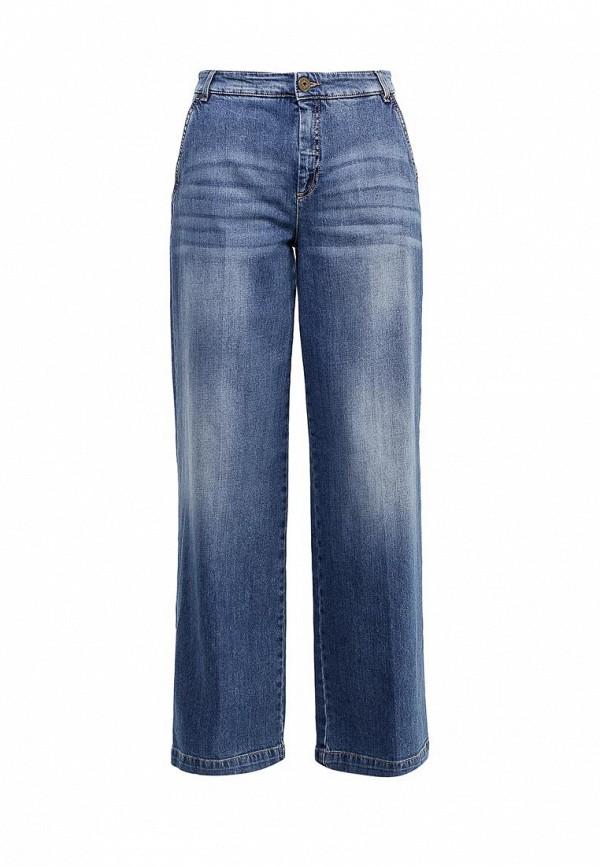Широкие и расклешенные джинсы Weekend Max Mara mayaca