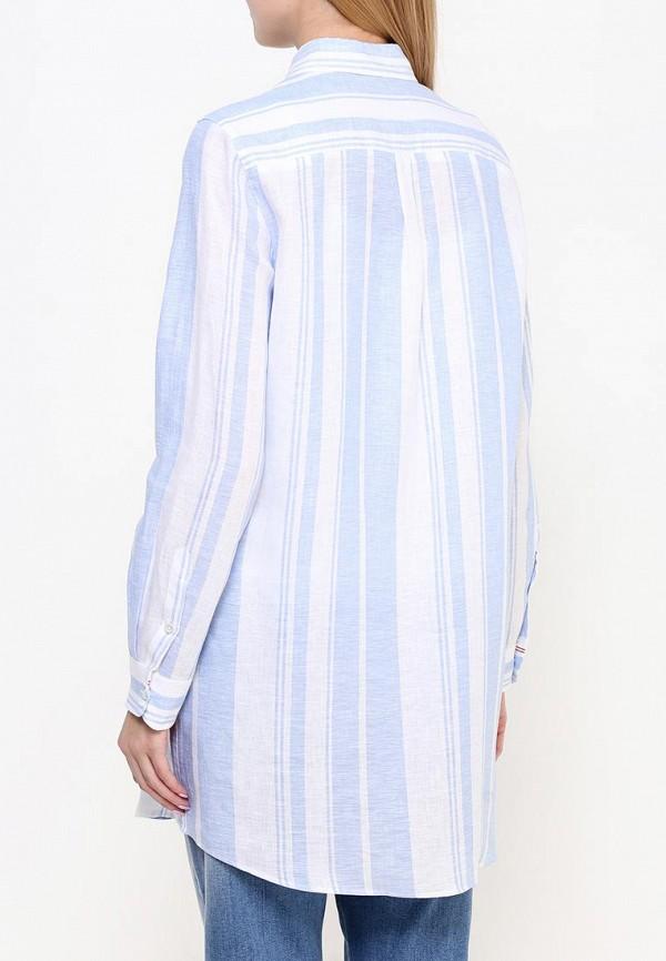 Блузка Льняная Мах Мара