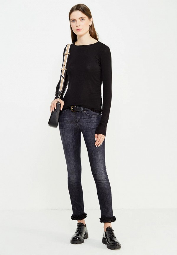 Лонгслив Weekend Max Mara Weekend Max Mara WE017EWTMN54 платье weekend max mara weekend max mara we017ewtmn28