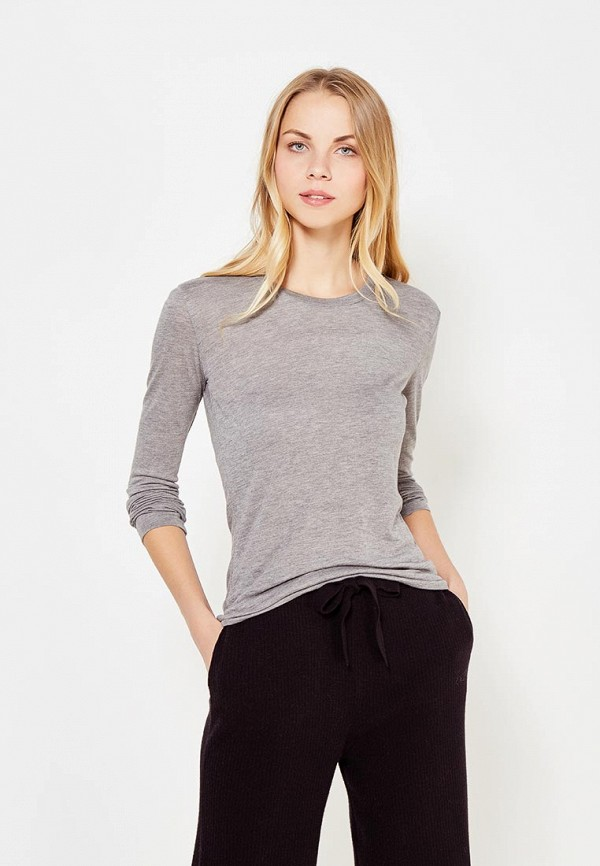 Лонгслив Weekend Max Mara Weekend Max Mara WE017EWTMO85 пальто weekend max mara weekend max mara we017ewtmh89