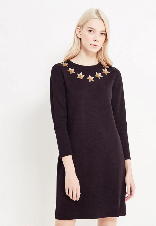 Платье Weekend Max Mara Weekend Max Mara WE017EWTMO95 платье weekend max mara weekend max mara we017ewtmi24