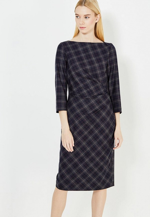 Платье Weekend Max Mara Weekend Max Mara WE017EWTMP05 платье weekend max mara weekend max mara we017eworc60