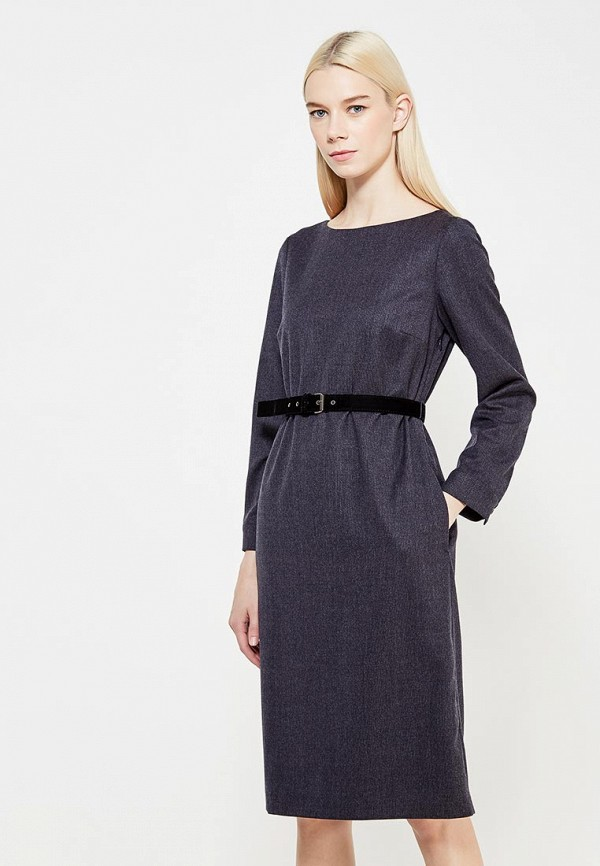 Платье Weekend Max Mara Weekend Max Mara WE017EWTMP06 платье weekend max mara weekend max mara we017ewtmi24