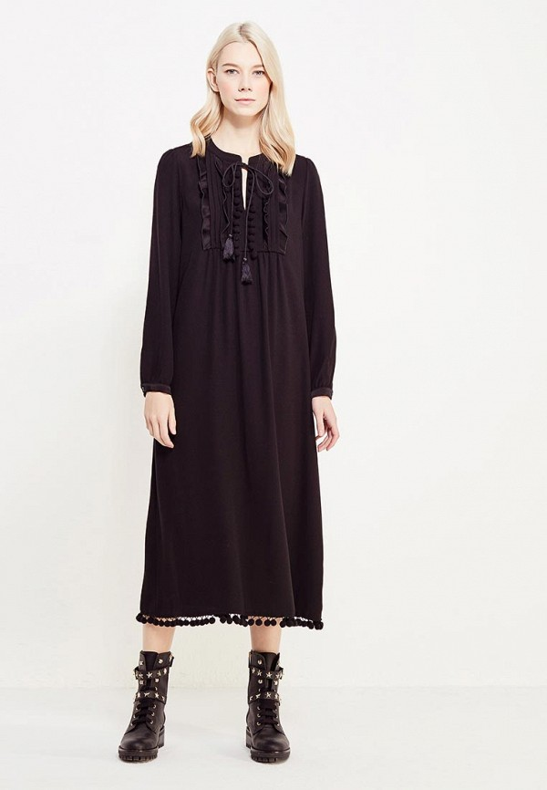 Платье Weekend Max Mara Weekend Max Mara WE017EWTMP08 платье weekend max mara weekend max mara we017ewtmi24