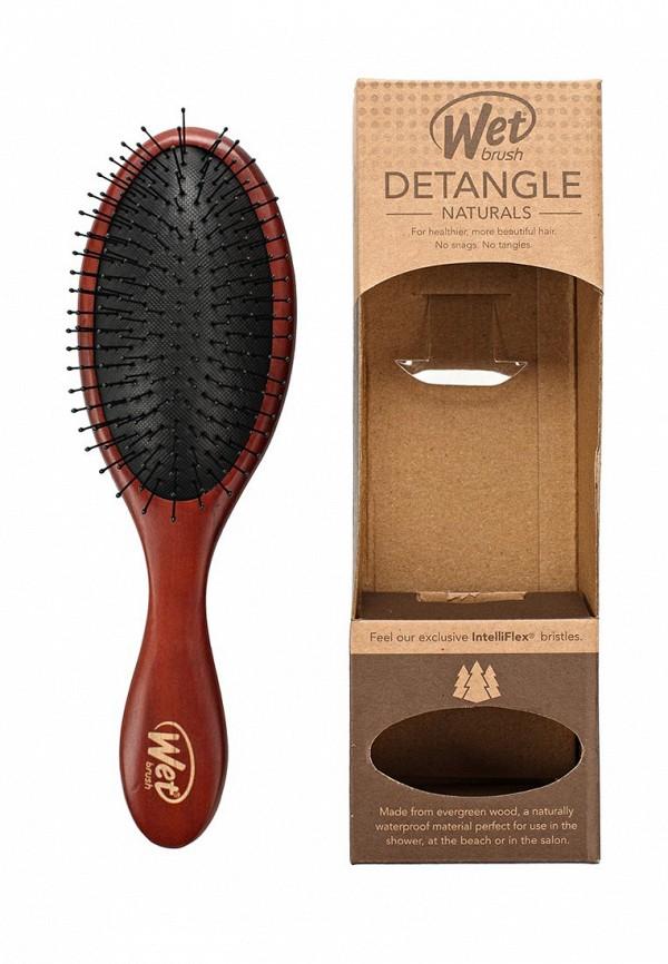 Расческа Wet Brush Wet Brush WE018LWXZR73 расческа wet brush wet brush we018lwxzr94