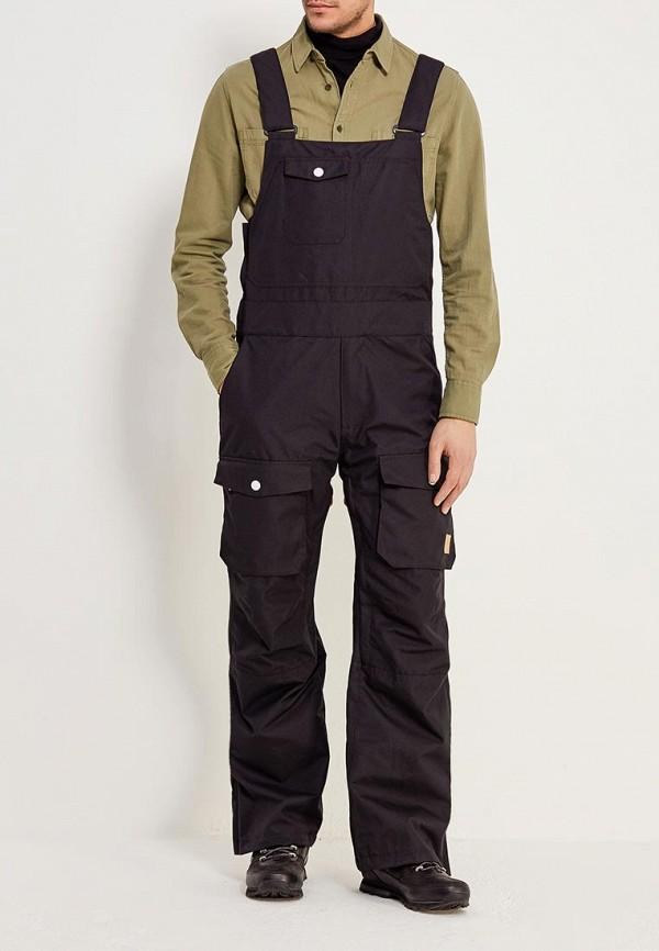 Комбинезон утепленный Wear Colour Wear Colour WE019EMZRL02 пуховик женский colour wear cub jacket black