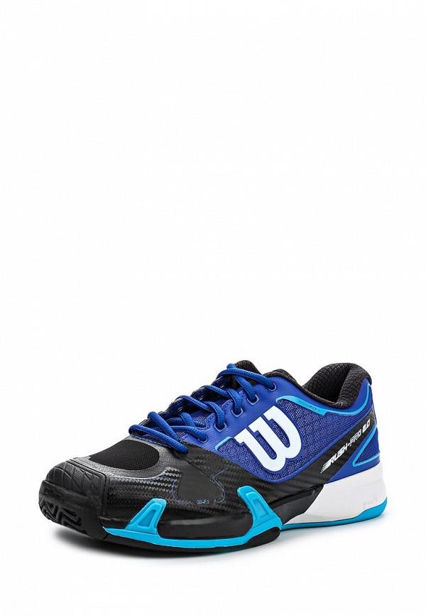 Мужские кроссовки Wilson WRS320960E