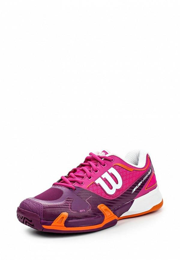 Женские кроссовки Wilson WRS321060
