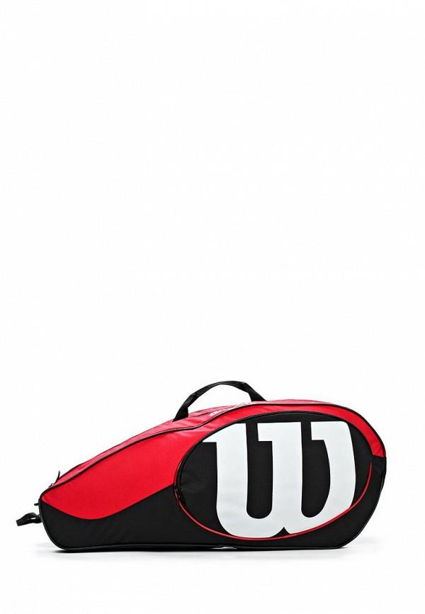Спортивная сумка Wilson WRZ820606
