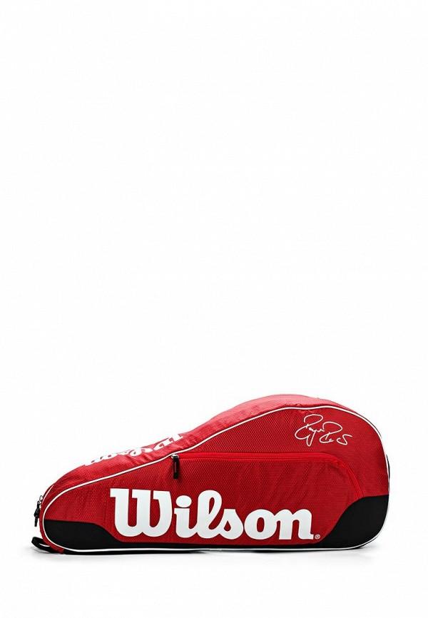 Спортивная сумка Wilson WRZ833603