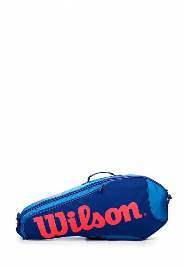 Чехол для ракеток Wilson WRZ845603
