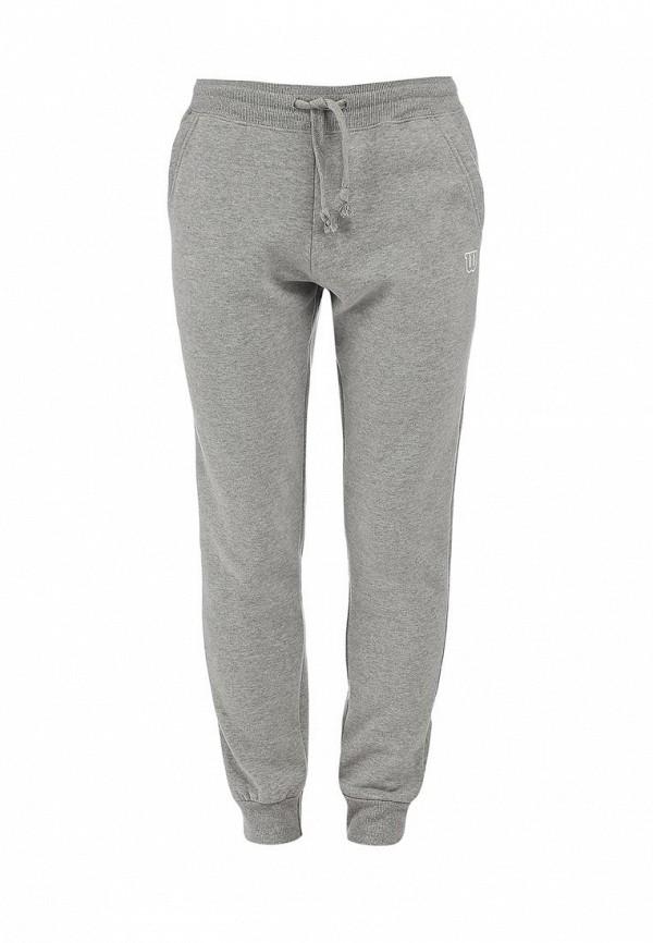Мужские спортивные брюки Wilson WRE240002