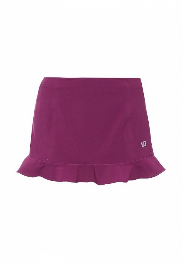 Юбка Wilson W Ruffle Strtch Wvn 12.5 Skirt