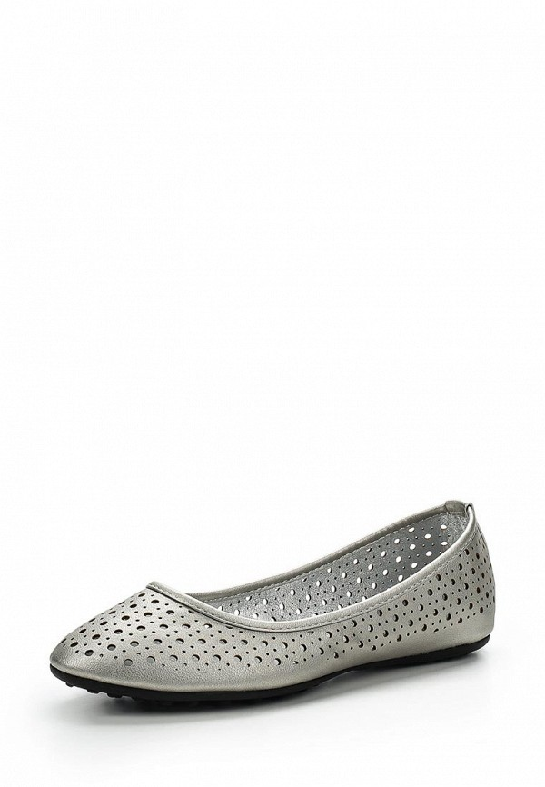 Туфли на плоской подошве Wilmar 51-VH-04/C