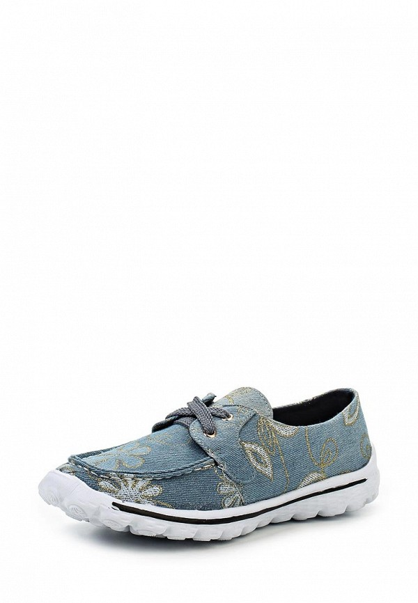 Женские ботинки Wilmar 61-OH-01 B