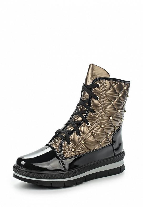 Ботинки Wilmar 63-LR-01 E