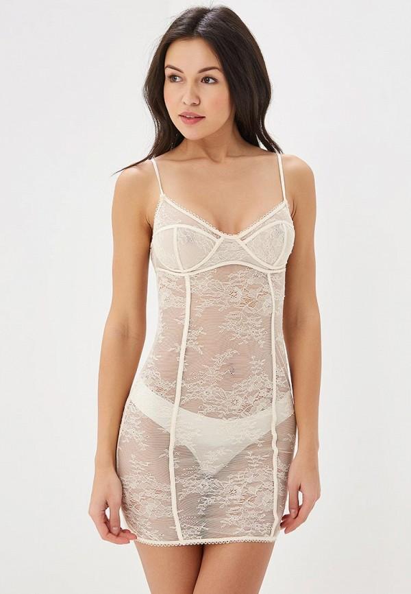 Сорочка ночная women'secret women'secret WO004EWAIOF6 ночные сорочки linse ночная сорочка